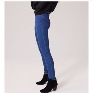 Urban Outfitters BDG Twig High Rise Jeans